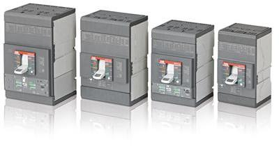 Tmax XT - Circuit Breakers Low Voltage - ABB