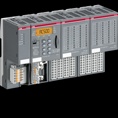 AC500 - Programmable Logic Controllers PLCs | ABB on