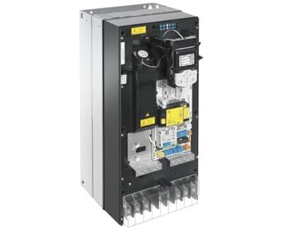 Industrial drives - unlimited possibilities for your ... on