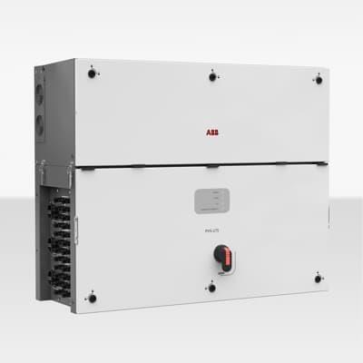 PVS-175-TL high-power three-phase string inverter - Three ... on