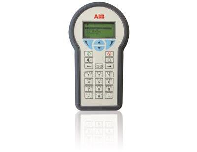 DHH805-A HART Handheld Communicator - Device Management