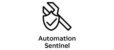 Security Update Service for distributed control systems