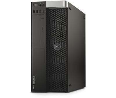 Dell Precision T5810 T5810xl Certified For Use With Abb 800xa Dcs