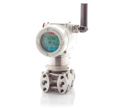 Differential Pressure Transmitter | High Performance - Differential