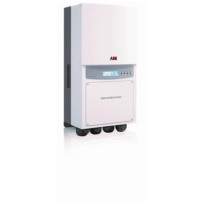 Wind Interface 15 kW, 25 kW - Legacy Small Wind Inverters