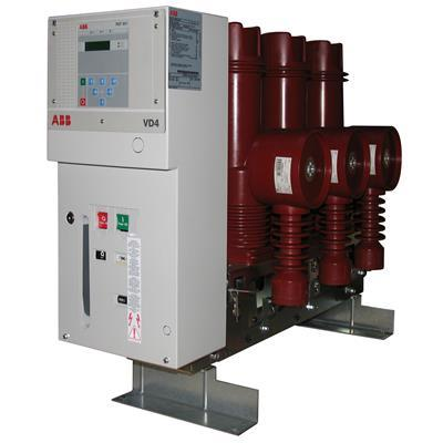Abb Circuit Breaker Hd4r