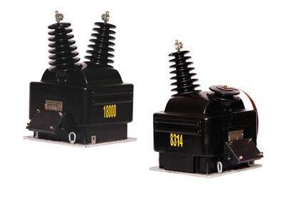 Abb High Voltage Instrument Transformers