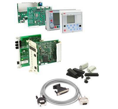 Spare parts and consumables - Service and legacy product support