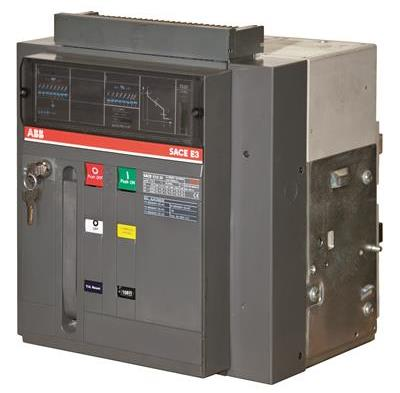 SACE Emax - Circuit Breakers Low Voltage - ABB