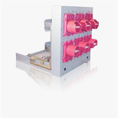 OEM switchgear components - Cassettes and frames (Apparatus