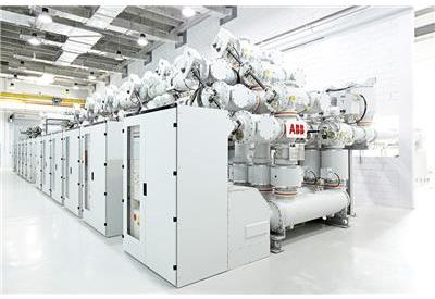 GIS ELK-14 up to 300 kV - Gas-insulated switchgear | ABB
