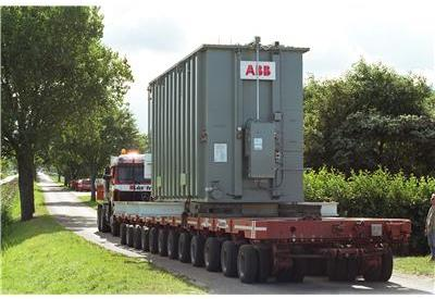 Installation and commissioning - Transformer service (Transformers