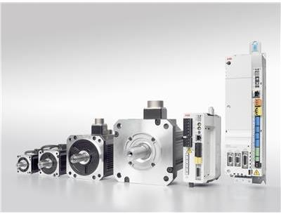 Motion control - Powering machine innovations - Low voltage AC | ABB