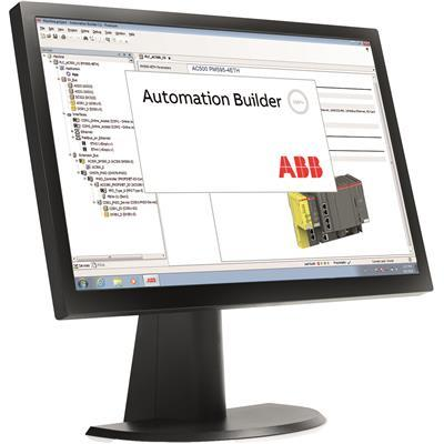 Software - Platform (Automation Builder) | ABB