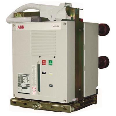 MV IEC / ANSI indoor vacuum circuit breaker Vmax - Medium ... Abb Vmax Wiring Diagram Breaker on