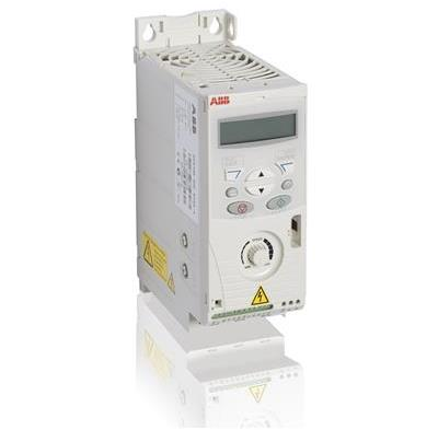 Micro drives - big benefits for your small motors - Low voltage AC (ABB Drives)