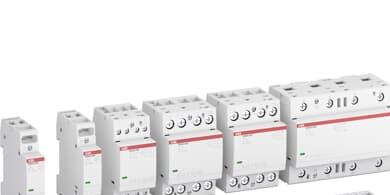 Motor protection and control | ABB on
