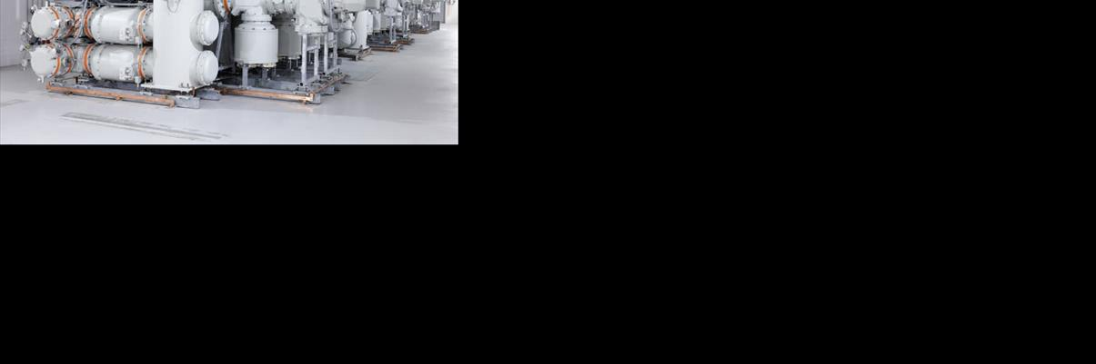 Reference for ABB GIS - Ardnacrusha GIS substation in